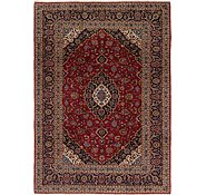 Link to 8' 4 x 11' 8 Kashan Persian Rug