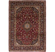Link to 8' 8 x 12' 7 Kashan Persian Rug