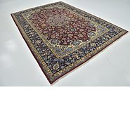 Link to 7' 7 x 10' 7 Isfahan Persian Rug