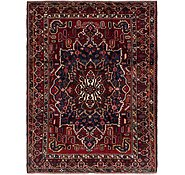 Link to 8' 6 x 11' 9 Bakhtiar Persian Rug