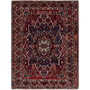8' 6 x 11' 9 Bakhtiar Persian Rug