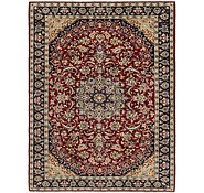 Link to 8' 3 x 10' 10 Isfahan Persian Rug