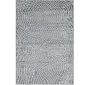Link to Unique Loom 5' 3 x 7' 6 New Vintage Rug