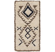 Link to 3' x 5' 8 Moroccan Rug