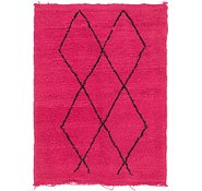 Link to 112cm x 157cm Moroccan Rug