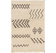Link to 3' 2 x 4' 8 Moroccan Rug