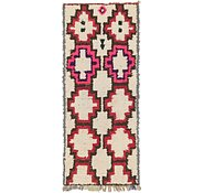 Link to 3' x 7' 4 Moroccan Runner Rug