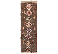 Link to 2' 8 x 8' 5 Moroccan Runner Rug