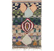 Link to 135cm x 213cm Moroccan Rug