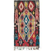 Link to 3' 9 x 6' 8 Moroccan Rug