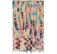 Link to 4' 7 x 7' 3 Moroccan Rug
