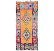 Link to 3' 4 x 7' 2 Moroccan Runner Rug