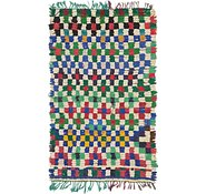 Link to 3' 5 x 5' 9 Moroccan Rug