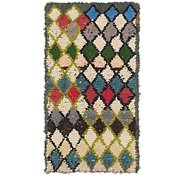 Link to 3' x 5' 5 Moroccan Rug