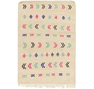 Link to 4' 3 x 6' Moroccan Rug