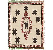 Link to 4' 5 x 5' 9 Moroccan Rug