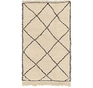Link to 3' 7 x 6' 3 Moroccan Rug