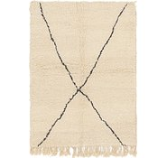 Link to 132cm x 183cm Moroccan Rug