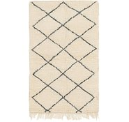 Link to 90cm x 142cm Moroccan Rug
