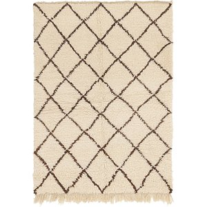 Link to 4' x 5' 6 Moroccan Rug item page