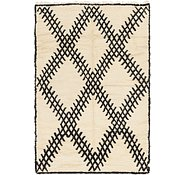 Link to 5' 8 x 8' 6 Moroccan Rug