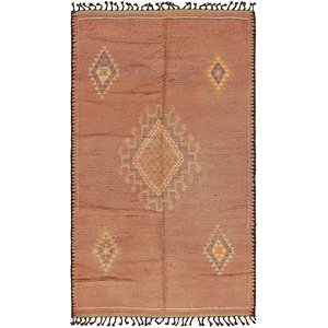 5' 10 x 10' Moroccan Rug