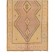 Link to 6' x 7' 3 Moroccan Square Rug