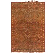 Link to 5' 3 x 8' Moroccan Rug