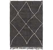 Link to 5' x 7' 10 Moroccan Rug