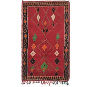 Link to 152cm x 275cm Moroccan Rug
