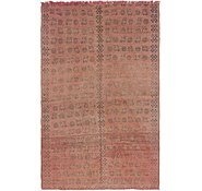 Link to 168cm x 260cm Moroccan Rug