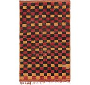 Link to 127cm x 205cm Moroccan Rug