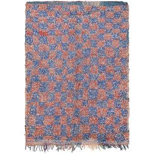 Unique Loom 4' 9 x 6' 7 Moroccan Rug
