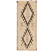 Link to 2' 9 x 7' Moroccan Runner Rug