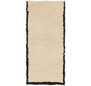 Link to 3' 3 x 7' Moroccan Runner Rug