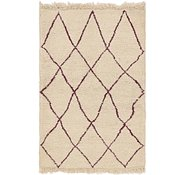 Link to 102cm x 157cm Moroccan Rug