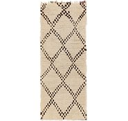 Link to 3' x 7' 10 Moroccan Runner Rug