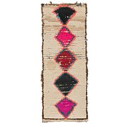 Link to 85cm x 220cm Moroccan Runner Rug