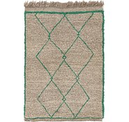 Link to 107cm x 152cm Moroccan Rug