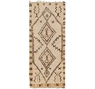 Link to 2' 9 x 6' 5 Moroccan Runner Rug