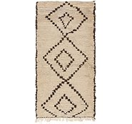 Link to 97cm x 205cm Moroccan Runner Rug