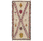 Link to 2' 10 x 5' 9 Moroccan Runner Rug