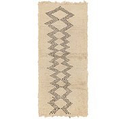 Link to 3' x 6' 6 Moroccan Runner Rug