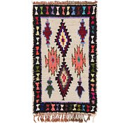 Link to 97cm x 157cm Moroccan Rug