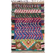 Link to 127cm x 195cm Moroccan Rug