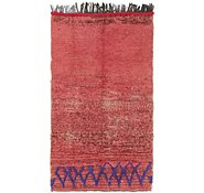 Link to 3' 8 x 6' 7 Moroccan Rug
