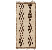 Link to 2' 10 x 6' 5 Moroccan Runner Rug