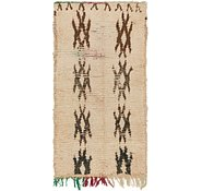 Link to 3' 6 x 6' 7 Moroccan Rug