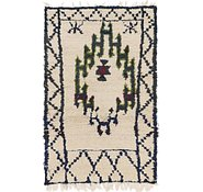 Link to 90cm x 147cm Moroccan Rug