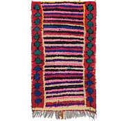 Link to 105cm x 183cm Moroccan Rug